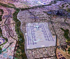 مساعد وزير الإسكان: نسعى لوضع العاصمة الإدارية على خريطة الاستثمارات العالمية