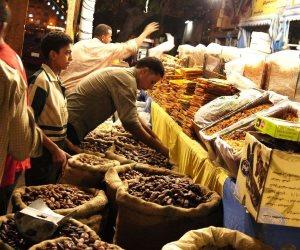 ننشر استعدادات تموين القاهرة النهائية لاستقبال شهر رمضان