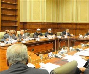 عضو لجنة الإصلاح التشريعي: مؤتمر قانون الإجراءات الجنائية خلال شهر