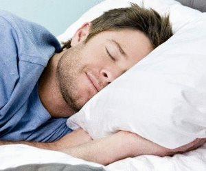 نوم القيلولة مهم وأوعى تنام قليل وأنت رايح مقابلة توظيف أو امتحان
