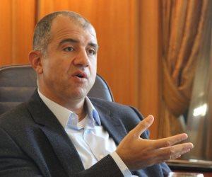 رئيس اتئلاف دعم مصر يطالب بتحويل الدعم العيني إلى نقدي