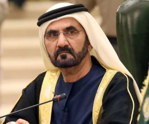 القمة العالمية للصناعة بأبو ظبى تدعو لثورة صناعية رابعة بعقول الشباب العربى