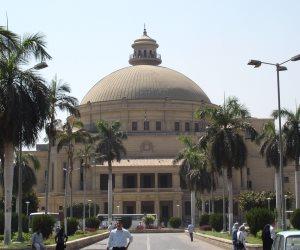 تعيين الدكتور محمد صبري السنوسي عميدا لكلية حقوق جامعة القاهرة