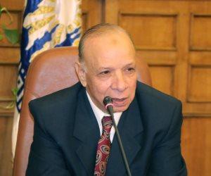 محافظة القاهرة: تشكيل لجنة هندسية لفحص العقارات المجاورة لعقار جاردن سيتي
