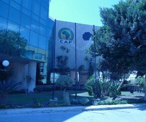 الكاف يسحب تنظيم بطولة افريقيا للمحليين من كينيا