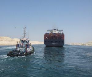 26 سفينة إجمالى حركة التداول اليوم الأربعاء بموانئ بورسعيد