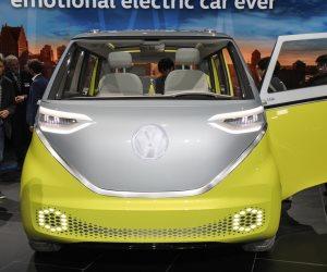 فولكس فاجن تنشئ علامة جديدة للسيارات الكهربية بعد ثلاث سنوات