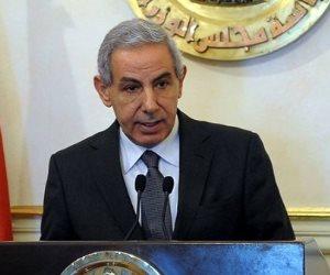 طارق قابيل: الأردن ألغت رخص الاستيراد غير التقليدية للسجاد المصري