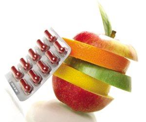 تعرف على مدة بقاء الفيتامينات في الجسم