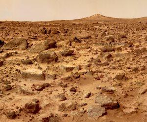 هل سيغزو ترامب المريخ؟