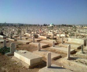 الأحد المقبل بدء تسليم المقابر الجاهزة بمدينة 6 أكتوبر