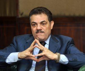 5 مرشحين يتنافسون على عرش السيد البدوي بالوفد.. تعرف عليهم