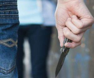 حبس طالب طعن ابن عمه بمطواه بسبب «لعب العيال» فى كرداسة