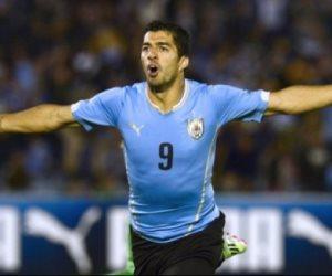 مفاجأت في قائمة أوروجواي استعدادًا للأرجنتين وباراجواي بتصفيات كأس العالم