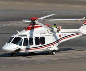 البترول: زيادة أسطول طائرات شركة خدمات البترول إلى 46 طائرة