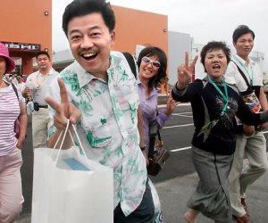 جمعية الصداقة المصرية الصينية: نسعى لجذب مليون سائح لإنعاش الاقتصاد المصرى