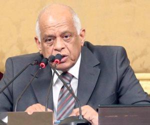 مصدر قضائي: المجلس سيبدي رأيه في قانون تعيين رؤساء الهيئات عندما يعرض عليه