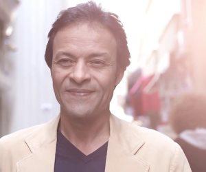 هشام عبد الله .. أدى شخصية عليش على أرض الواقع
