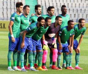 بث مباشر مشاهدة مباراة مصر المقاصة والنصر للتعدين