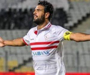 غياب جعفر عن مباراة بتروجت والزمالك وتغريمه 30 ألف