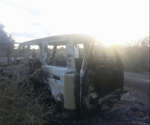 هجوم جديد بسيارة على مركز حدودي بين المغرب واسبانيا