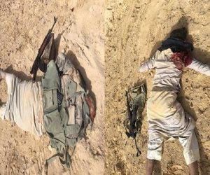 """مقتل """"إرهابيين"""" أثنين وإصابة أربعة على الحدود الشمالية الغربية لإيران"""