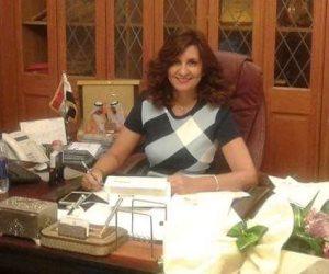 وزير الهجرة عن جولاتها المكوكية: وعينا المصريين بأن البلاد في حالة حرب شرسة