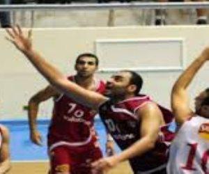 سلة الاهلي تفوز علي الزمالك 62 / 60 في دوري السوبر