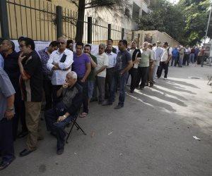 انطلاق حملة استخراج سواقط القيد للمنقولين من رفح والشيخ زويد 4 أبريل القادم