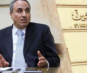 آخر كلام في حلف يمين الصحفيين.. إسقاط العضوية عن الغائب
