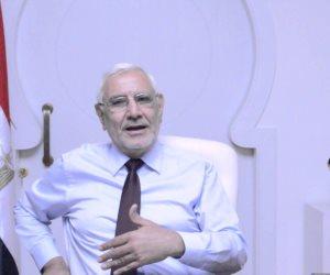 أبو الفتوح والغنوشي يناقشان أزمة الإخوان: فصل العمل الدعوي عن السياسي هو الحل (صور)
