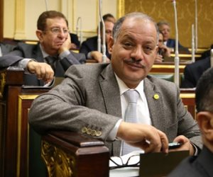 برلماني يطالب بتوصيل الصرف الصحي للمناطق المحرومة في البحر الأحمر