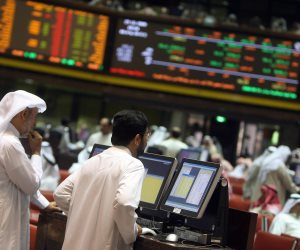 ارتفاع القيمة السوقية لملكية المستثمرين الأجانب في السعودية ترفع مؤشر البورصة