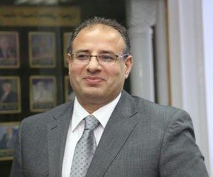 «الإسكندرية» تزيل التعديات على أراضي أملاك الدولة.. وتؤكد: آخر موعد للتقنين 14يونيو