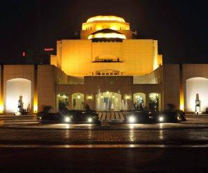 «العندليب الأسمر» في الإسكندرية و«زوربا اليوناني» بأوبرا القاهرة الخميس