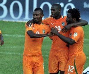 المغرب تقترب من كأس العالم بعد تعادل كوت ديفوار ومالى