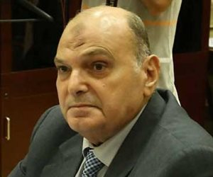 رئيس لجنة الأمن القومي بالبرلمان: الحوادث الارهابية تهدف لهدم الوطن