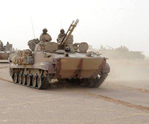 """أهم أخبار مصر اليوم الثلاثاء27-2-2018 : القيادة العامة للقوات المسلحة تصدر البيان رقم """"12"""""""