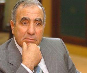 أبو بكر الجندي.. أهمل أزمة الأمطار واكتفى بسب البرلمان