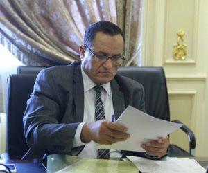 عمر حمروش: مشغول بقانون تنظيم الفتوى أكثر من الأزهر