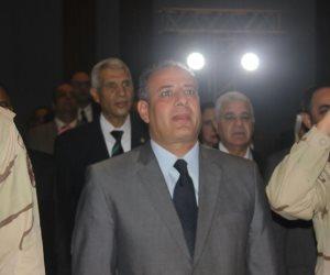"""اكاديمية مصر للقيادة"""": 6 مليار جنيه خسائر قطاع النقل"""
