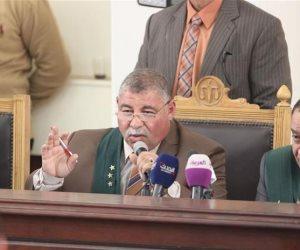 محكمة جنايات القاهرة تنظر في محاكمة 67 متهما باغتيال النائب العام الأسبق اليوم
