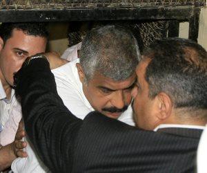 الحكم في طعن طلعت مصطفي للإفراج الصحي عنه السبت