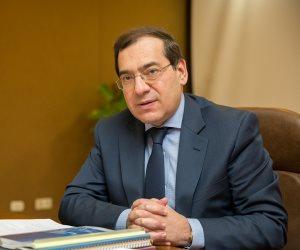 ياسر صلاح الدين حسن رئيساً لشركة غاز القاهرة