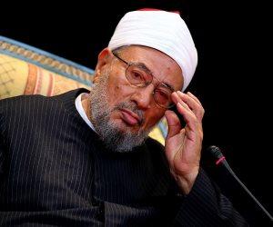 """ارتباك """"اتحاد القرضاوي"""" بعد تفنيد """"علماء السعودية"""" لمزاعمه.. وبيان للكيان يفشل في الدفاع عن نفسه"""