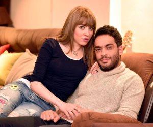 «فيديو» من داخل منزله.. رامي جمال: مبروك لـ «عين»