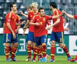 موراتا و إيسكو يقودان إسبانيا أمام ليشتنشتاين بتصفيات كأس العالم