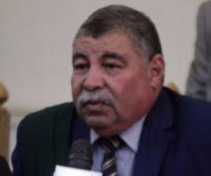 تأجيل محكمة المتهمين باغتيال هشام بركات لـ 1 أبريل