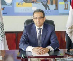 مصر تشارك فى إجتماعات اتحاد البريد الدولى بسويسرا