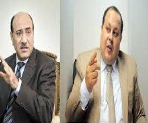 محامي جنينة يعلن تنحيه عن الدفاع بقضية «سب الزند»